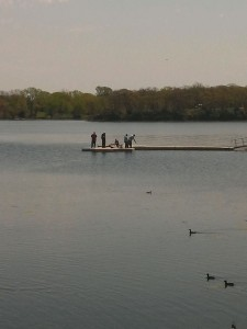 Lake Shawnee 4