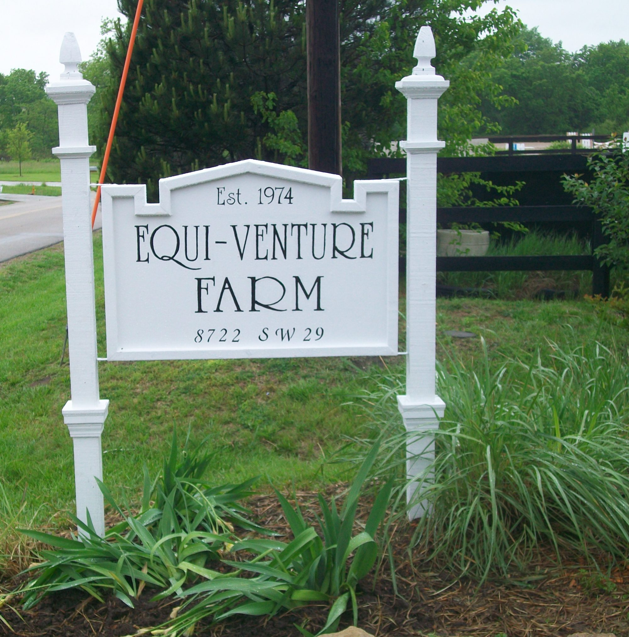 Equi-Venture Farms, L.L.C.